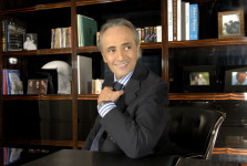Chopard и Хосе Каррерас объединяют усилия в борьбе против лейкемии